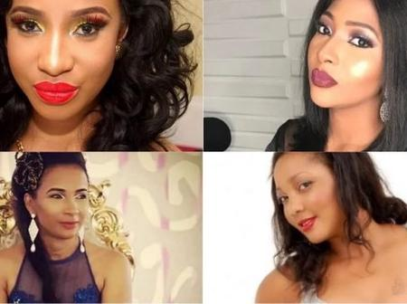5 Nollywood actresses whose marriages crashed within 24 months - Here is why they broke up