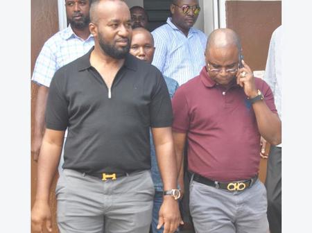 Hassan Joho And Amason Kingi Betrayed by Coastal Mps says Jumwa