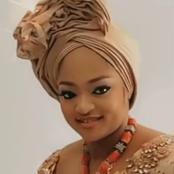 Check Out Queen Naomi Silekunola Ogunwusi Naomi Pictures After Birth