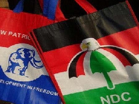 NDC calls for recount of votes of polling station in Dome-Kwabenya