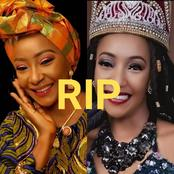 Beautiful Photos Of The Nollywood Actress Who Passed On Yesterday