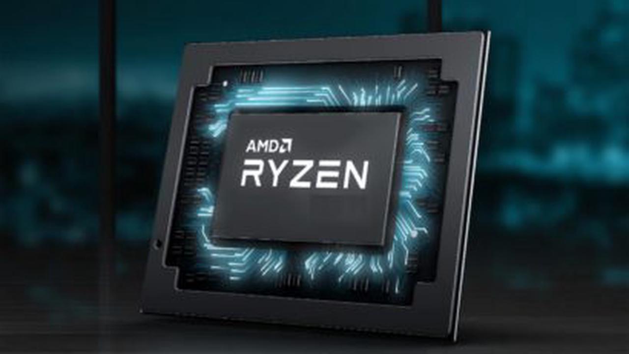AMD Ryzen 9 5900H 8 Core Cezanne-H 'Zen 3' Mobility CPU Benchmarks Leak Out, Almost As Fast As Intel's 10 Core Desktop CPUs