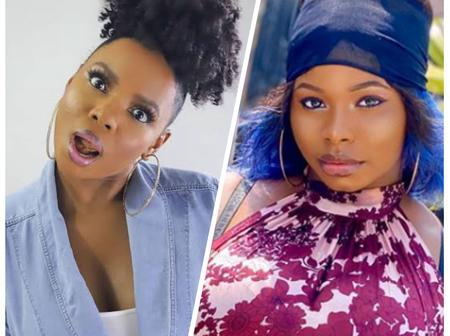 Clearly she is more charming and prettier than Yemi Alade - Lookalike lady hailed over recent photos