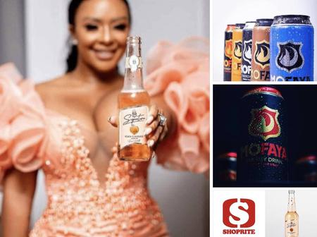 Opinion - Why is It easy for Boity and Bonang to sell their products at retails but Dj Sbu can't