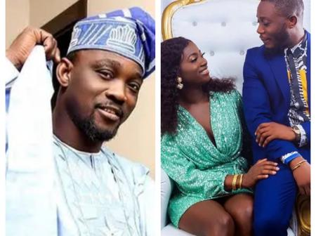 Check Out The Heartfelt Note Fuji Maestro Pasuma Penned Down As His Daughter Ties The Knot