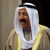وفاة أمير الكويت بعد صراع مع المرض