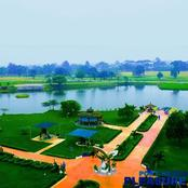 Beautiful Places In Nigeria