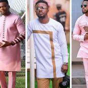 Splendid Kaftan Designs For Handsome And Stylish Men Who Want To Elevate Their Style Game