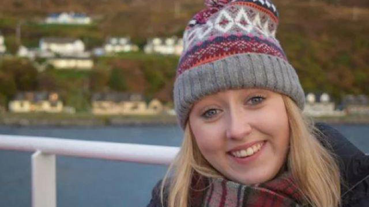 Solicitor General 'apologies for delays' in probe into Katie Allan's suicide