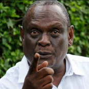 Murathe Keeps His Word To Kositany, 'Expels' Him From Jubilee Party