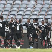 Orlando Pirates fine form is no mistake
