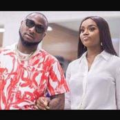 How Chioma Met Davido
