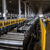 Inside The $80m Steel Company That Set To Create Over 2,000 Jobs