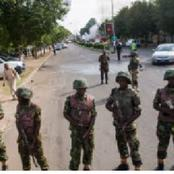 Days After The Army Attacked Orlu, The Army Recovers Bodies Of 4 Soldiers Allegedly Killed By IPOB