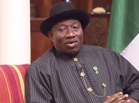 A Leader Can Even Be Called Upon To Rule Again After Losing Election – Jonathan.