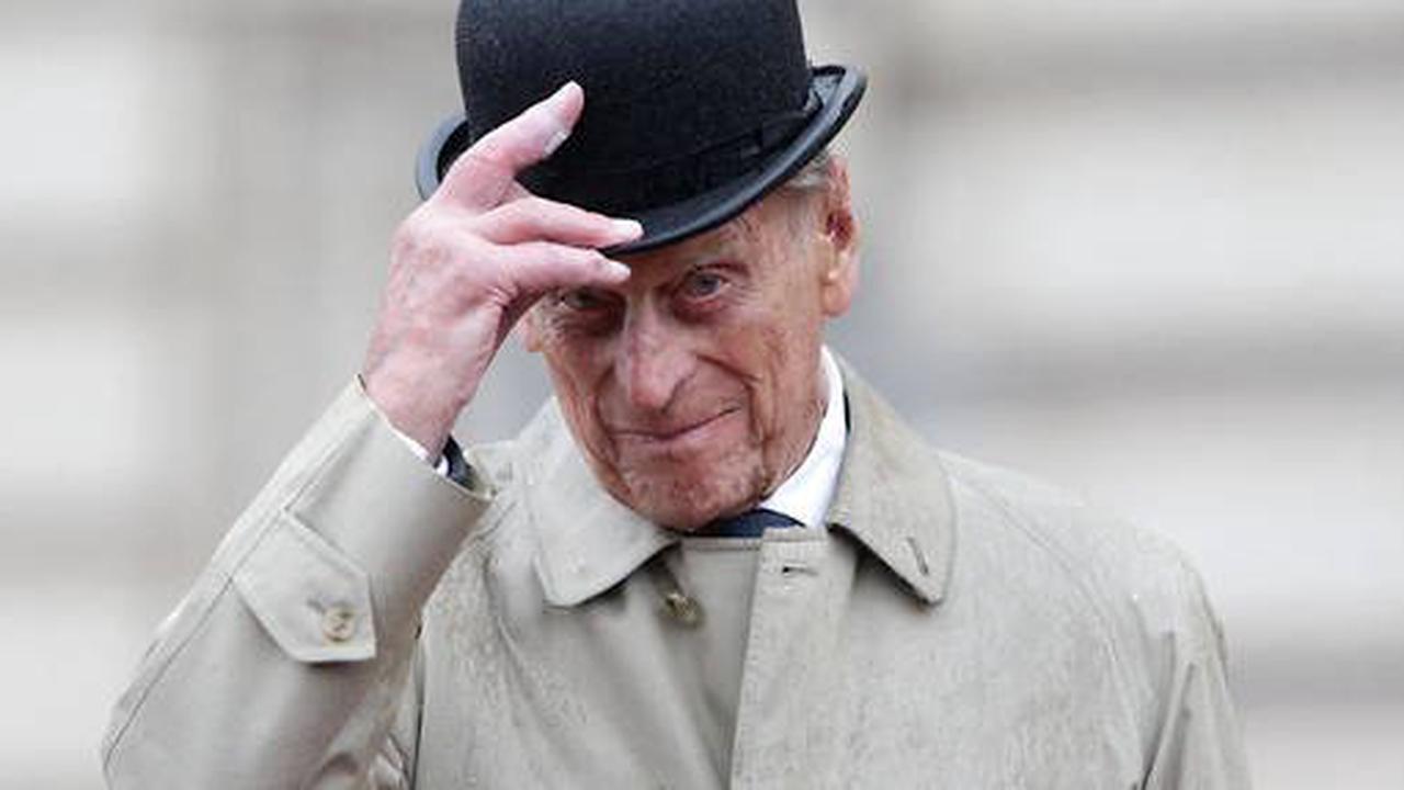 Windsor : le prince Philip blaguait encore la veille de sa mort