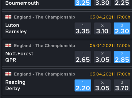 Fixed European Today's Games On NEC, Watford, Swansea To Win