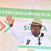 Région de la Marahoué : voici ce que le gouvernement y a réalisé
