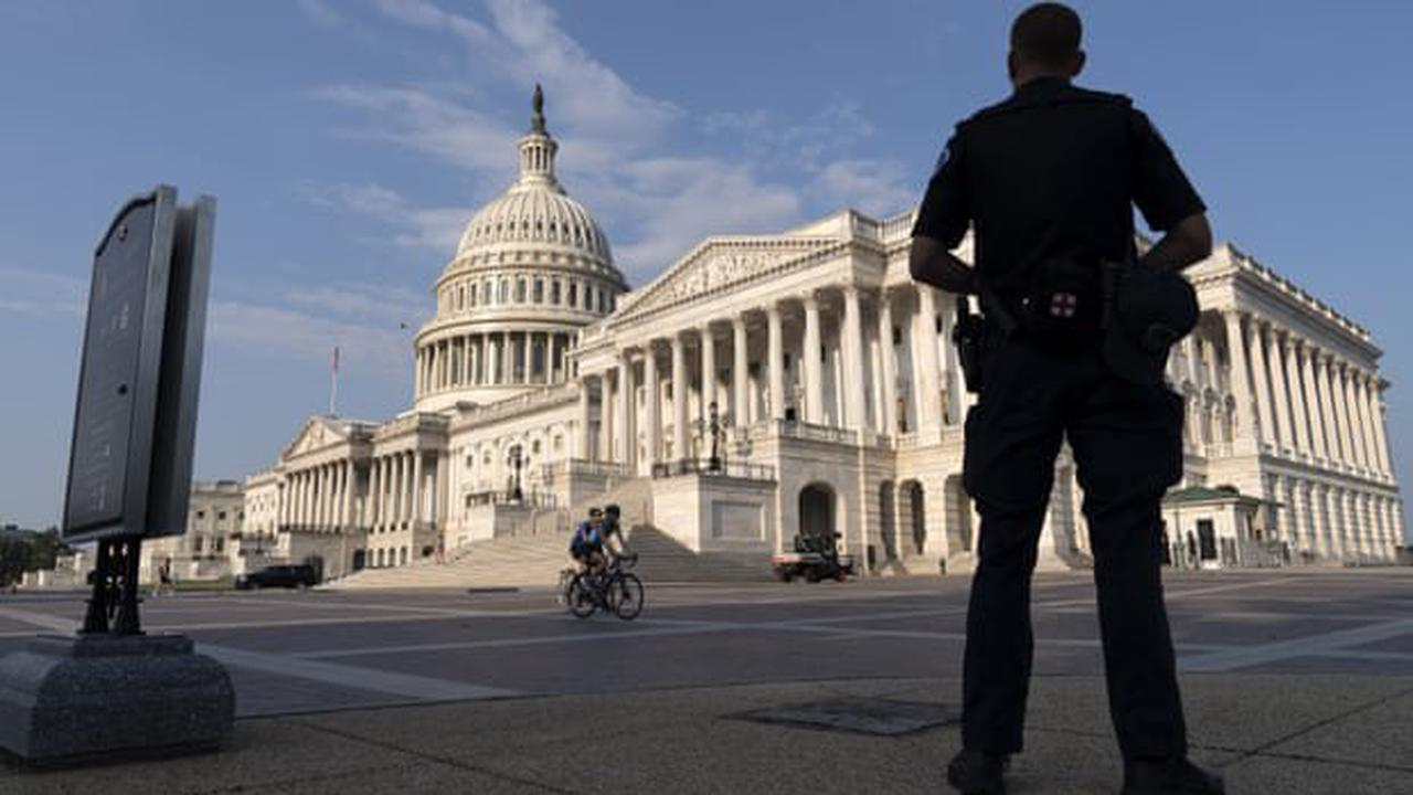 Capitol attack select committee begins first hearing