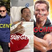 Remember 'Commando'? See How He Now Looks After He Survived A Second Heart Surgery