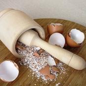 عناصر غذائية هامة في قشر البيض.. تعرف على أهميته للإستفاده به..