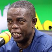 What A Shameful Day For NDC And I Am Disgusted- Kwesi Pratt Jnr