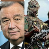 See what UN's Secretary-General said about the abduction of 300 schoolgirls in Zamfara.