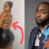 Could Mya be the reason why Davido sang