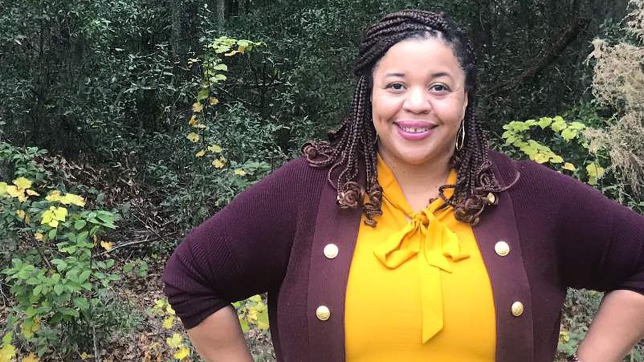 Let's Chat With Dafina Ward, the New Executive Director of the Southern AIDS Coalition