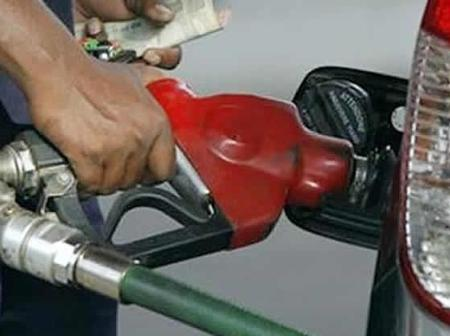 Petrol is no longer N165 per litre at some filling stations, check out the new pump prices