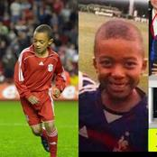 Never Give Up In Life, See Early Life of Mbappe and Arnold Alexander Before They Become Famous