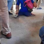 جبر الخواطر| الحكومة تستجيب للشاب عمرو وتعوضه بأطراف صناعية بعد أن فقد نصف جسده (صورة مؤثرة)