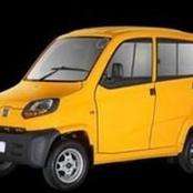 Meet the trending affordable car in the Mzansi.