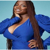 Dorathy Of Big Brother Naija Finally Admits That Finding A Brasserie Of Her Size Is A Big Challenge