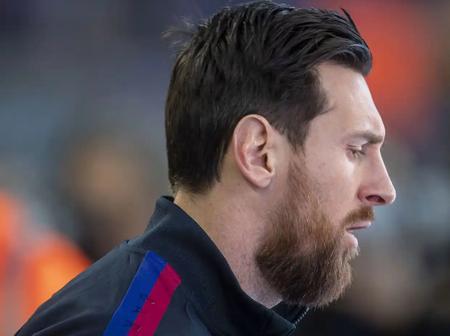 LaLiga: Messi advised to leave Barcelona immediately