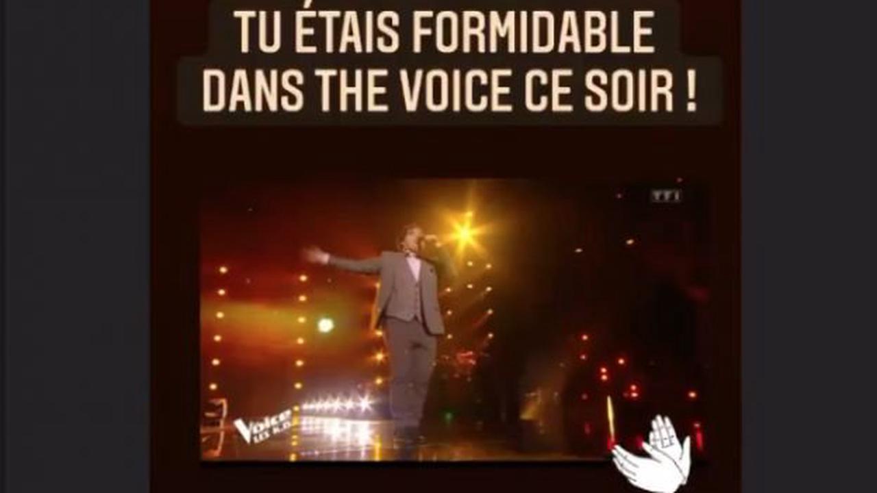 Jim Bauer battu en finale de The Voice: Axel Bauer, son père, lui adresse un message sur Twitter