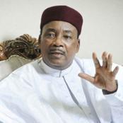 Intervention ayant entraîné la mort de Kadhafi: les 4 vérités du Président du Niger à l'ONU