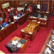 Top News: Former MP Saved From Eviction After Spending Ksh74 Million