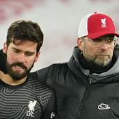 The Father of Liverpool Goalkeeper Alisson Becker Drowns in Brazil