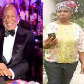 Reason Why Billionaire Businessman, Leemon Ikpea Sent His Wife Packing from Their Matrimonial Home