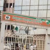 Drame : la Fédération Ivoirienne de Football frappée par un deuil