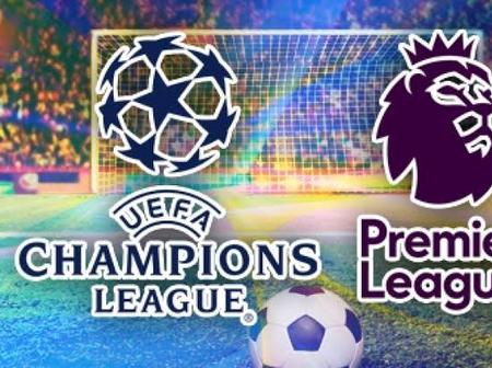 EPL CHAMPIONS LEAGUE TUSSLE: Who among these 5 will make it?
