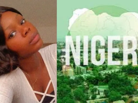 See Reactions As Nigeria Lady Dreamt That Our County Will Be Better Than US And Dubai