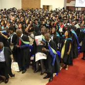 Opinion: Jobs for the connected, deserving graduates out in the cold