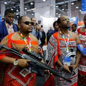 COVID Kills Swazi Politicians, Youthful Replacements Needed (Opinion)