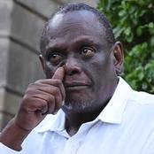 New Twist As Ruto Allies Expose David Murathe Over Police Recruitment And KEMSA Scandals
