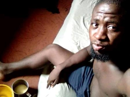 'This is Where I Live, No Lady Loves me , Nobody Wants to Settle down with me' - Man Cries Out