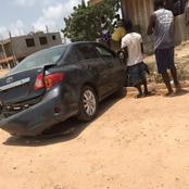 One dead and two in critical condition after Kasoa Millennium City Road accident