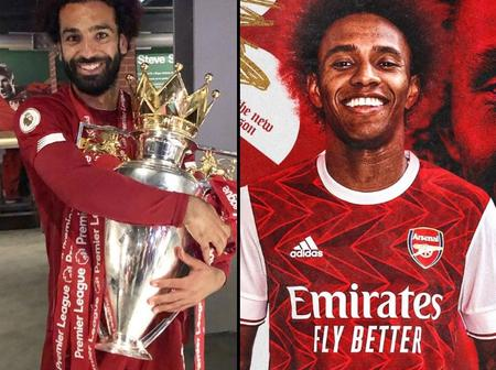 Never Compare Willian and Muhammad Salah, Checkout Their Stats To Know Who Is Better.