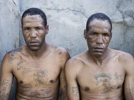 Top 5 Most Brutal And Violent Gangs in South Africa 2021